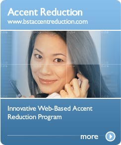Accent Reduction - www.bstaccentreduction.com